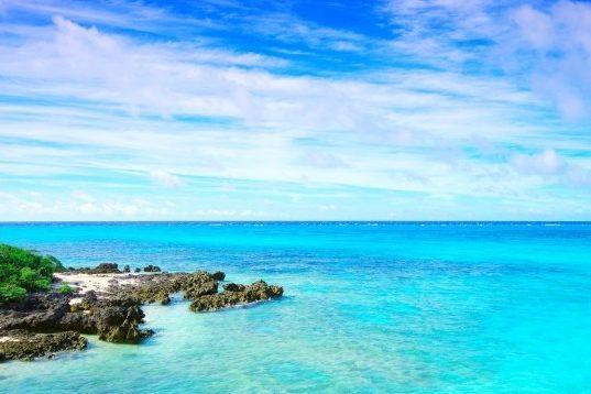 沖縄のリゾートマンション