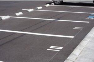駐車場空車で起こる管理費不足