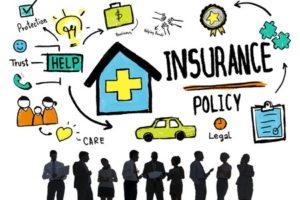 マンションの保険