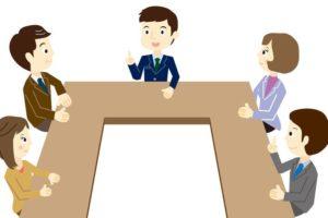 マンションの管理組合と総会