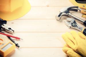 設備の改修とリニューアル