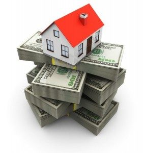 家と管理費